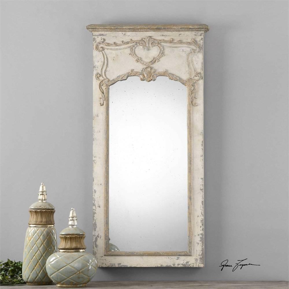Carlazzo Mirror