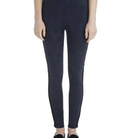 Lysse Nora Braid Legging Midnight