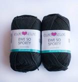 Ewe Ewe Ewe Ewe Ewe So Sporty Charcoal