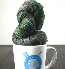 Zen Yarn Garden Zen Yarn Garden Serenity Silk Single California Love