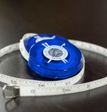 Yarnover Truck Tape Measure - Yarnover Truck