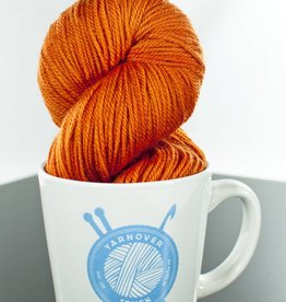 Sweet Georgia Sweet GA Superwash DK Pumpkin