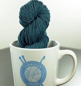 Skacel HiKoo CoBaSi DK #027 Nile Blue