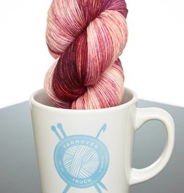 Forbidden Woolery Forbidden Fiber Co. Superstition Aunt Petunia