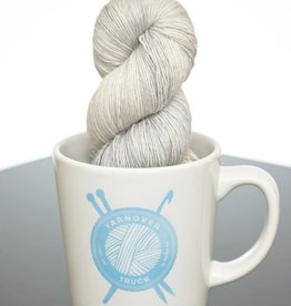 Zen Yarn Garden Zen Yarn Garden Serenity Silk Single Silver Moon