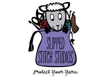 Slipped Stitch Studios