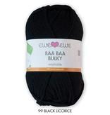 Ewe Ewe Ewe Ewe Baa Baa Bulky Black Licorice