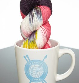 Lazer Sheep Yarn Lazer Sheep Yarns Lazer Sock Shooting Star