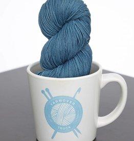 Forbidden Woolery Forbidden Fiber Co. Proverbs Blue Thistle