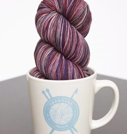 Yarnover Truck YOT Sport - Marbled Purple