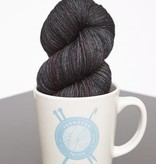 Yarnover Truck YOT Lace - Marbled Grey