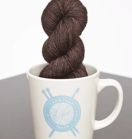 Yarn Love Yarn Love Mr. Darcy Black Coffee