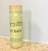 Stinging Nettle Yarn Balm - Lavender Bergamot
