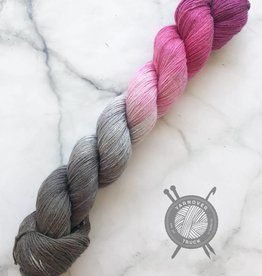 Yarn Love Yarn Love Princess Buttercup Dark Kale