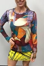 InknBurn InknBurn Women's Pullover