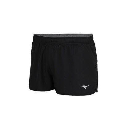 Mizuno Areo Split Shorts