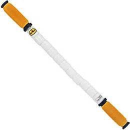"The Stick Marathon Stick Yellow 20"""