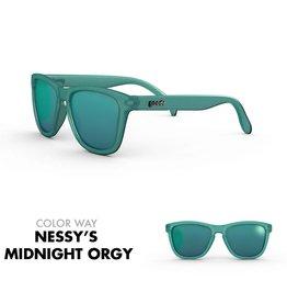 Goodr Goodr Nessy's Midnight Orgy