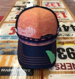 Grounded Running Grounded Running Hat