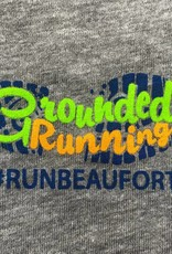 Grounded Running Beaufort Track Club T-Shirt