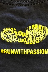 Grounded Running May Your Run Be Awesome