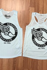 Grounded Running Beaufort Track Club - Men's Singlet