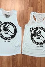 Grounded Running Beaufort Track Club - Women's Singlet