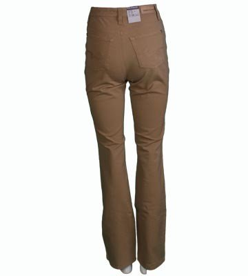 Cambio Cambio New Jade Jeans - Caramel