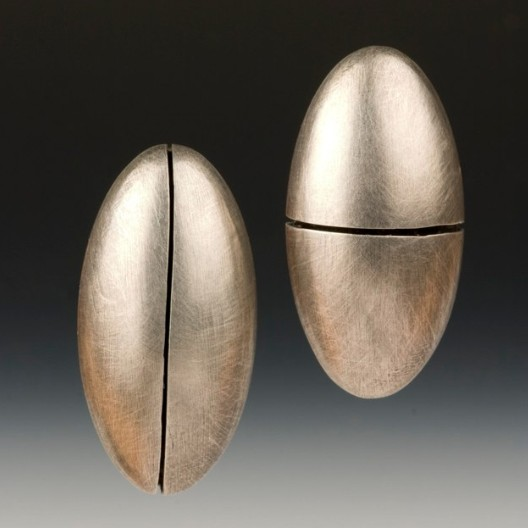 Baharal + Gnida Baharal + Gnida Earrings
