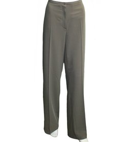 Cambio Cambio Linda Pants - Light Taupe