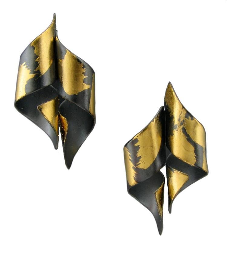 Judith Neugebauer Earrings