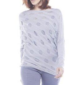 ELM by Matthildur Circle Sweater