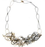 Meghan Patrice Riley Meghan Patrice Riley Nest Necklace
