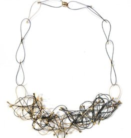 Meghan Patrice Riley Meghan Patrice Riley Nest Necklace