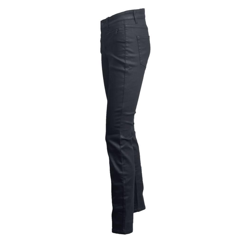 Cambio Cambio Zipper Pocket Parla Jeans - Black