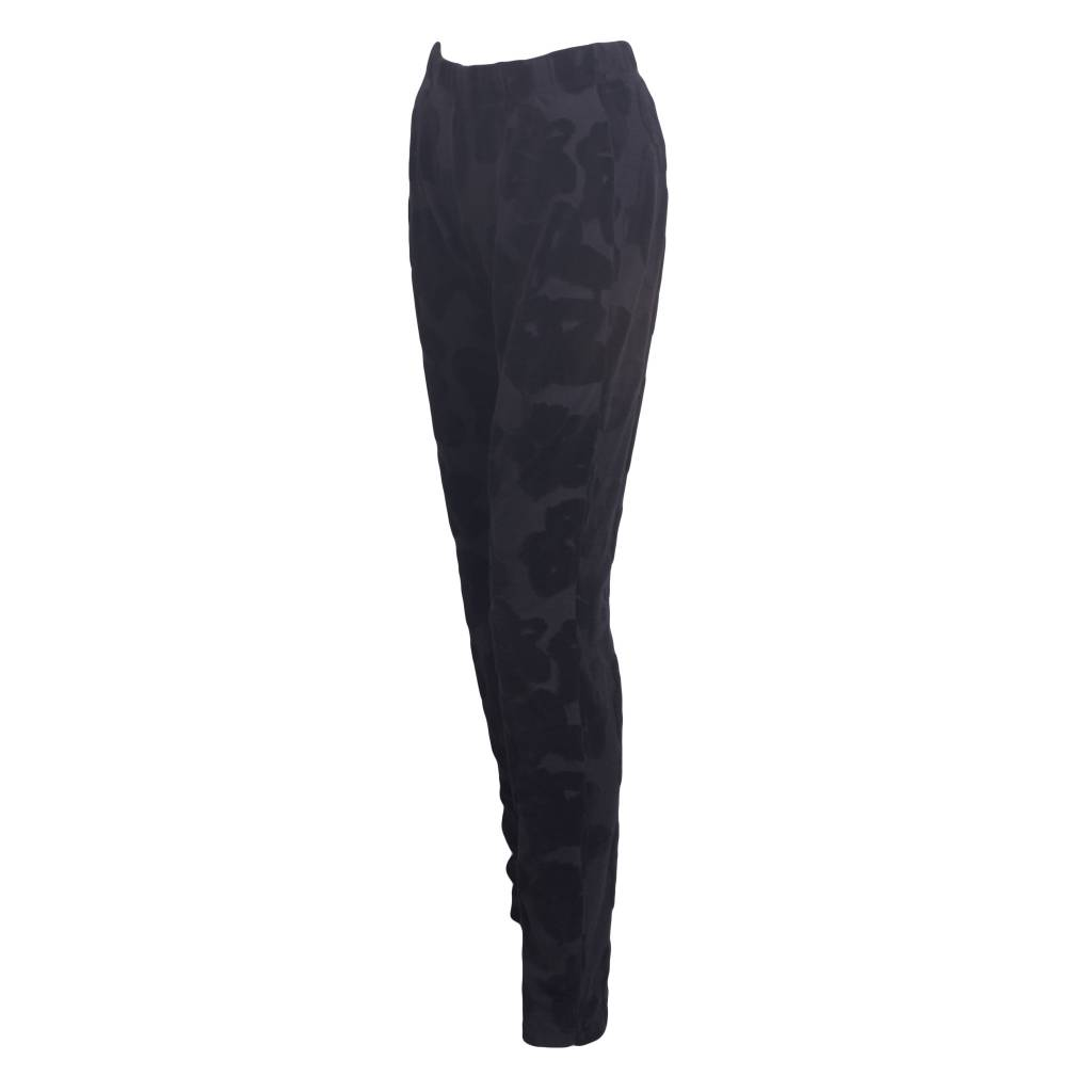Studio Rundholz Studio Rundholz Slim Pants - Black