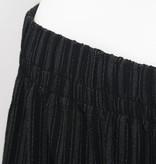 Dress To Kill Dress to Kill Menswear Stripe Big Pocket Skirt