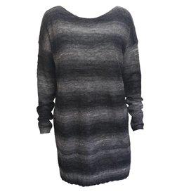 Sarah Pacini Sarah Pacini Long Sweater - Tempo