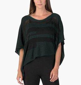 Stella Carakasi Stella Carakasi Alchemy Cropped Sweater - Atlan