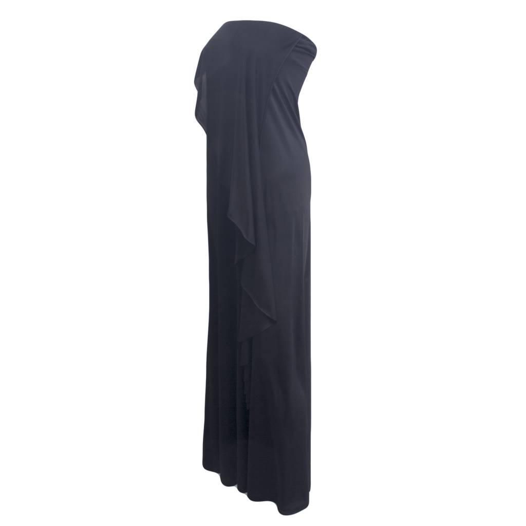Xenia Xenia Zila Jumpsuit - Black
