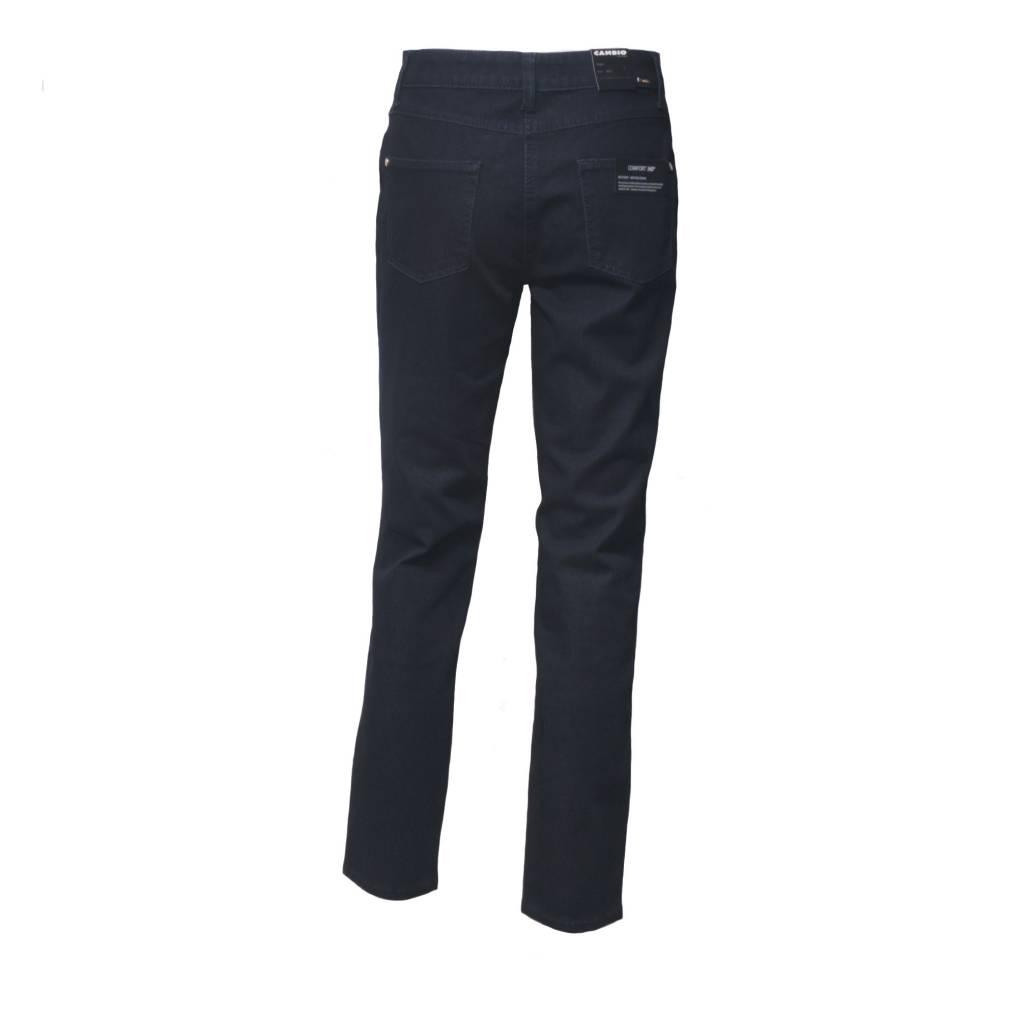 Cambio Cambio Posh Jeans - Dark Denim
