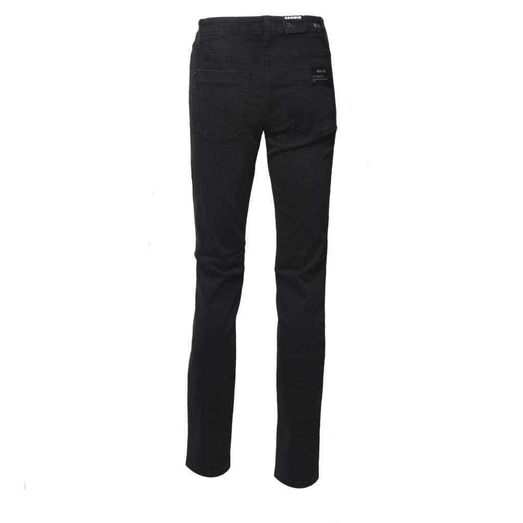Cambio Cambio Parla Straight Jeans - Black