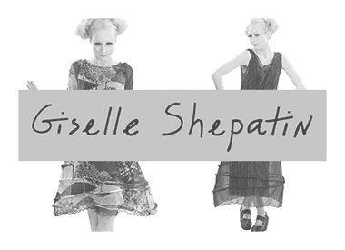 Giselle Shepatin