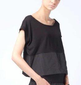 Xenia Xenia Ebo Shirt - Black