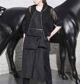 Xenia Xenia Edi Shirt - Black