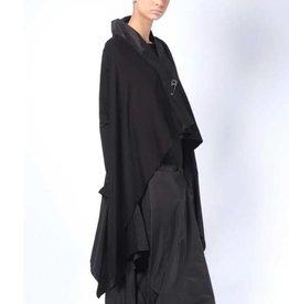 Xenia Xenia Ciso Cardigan - Black