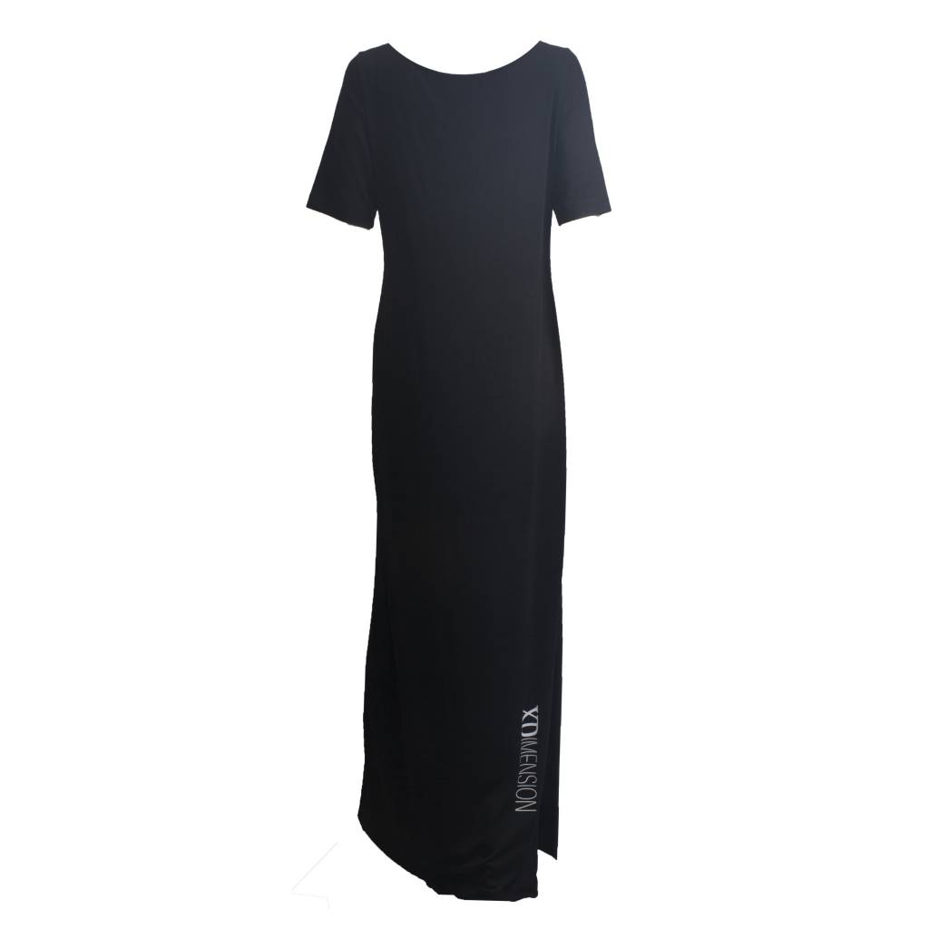 Xenia Xenia Iked Dress - Black