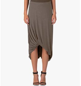 Stella Carakasi Stella Carakasi Your Way Skirt - Truffle