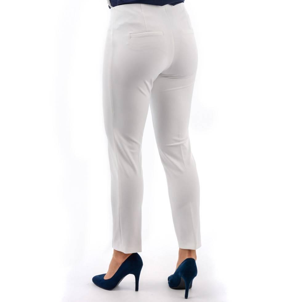 Cambio Cambio Ros Microfiber Pants - Milk