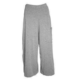 Fat Hat Fat Hat One Pocket Pants - Gray